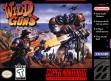 Логотип Emulators Wild Guns [USA]