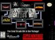 Логотип Emulators Williams Arcade's Greatest Hits [USA]
