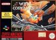 logo Emulators Wing Commander [Europe]