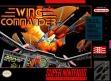 logo Emulators Wing Commander [Germany]