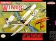 Логотип Emulators Wings 2 : Aces High [USA] (Beta)
