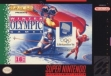 logo Emulators Winter Olympic Games : Lillehammer '94 [USA]