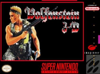 Wolfenstein 3-D [USA] image