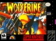 Логотип Emulators Wolverine : Adamantium Rage [USA]