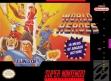 logo Emulators World Heroes [USA]