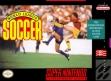 Логотип Emulators World League Soccer [USA]