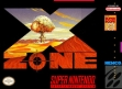 logo Emulators X Zone [USA]