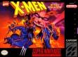 Логотип Emulators X-Men : Mutant Apocalypse [Europe]