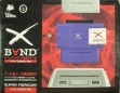 logo Emuladores X-Band [Japan]