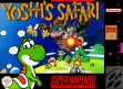 logo Emulators Yoshi's Safari [Europe]
