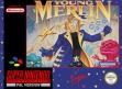 logo Emulators Young Merlin [Europe]