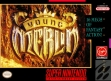 logo Emulators Young Merlin [USA]