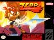 logo Emulators Zero the Kamikaze Squirrel [USA]