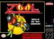 logo Emuladores Zool : Ninja of the 'Nth' Dimension [USA]