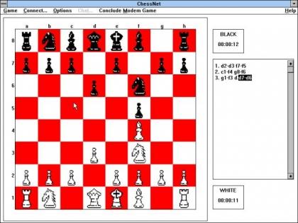 CHESS NET image
