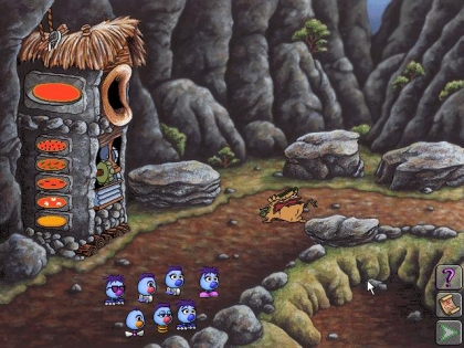 LOGICAL JOURNEY OF THE ZOOMBINIS image