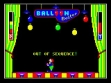 Логотип Emulators Balloon Buster [UEF]