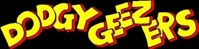 Dodgy Geezers [UEF] image