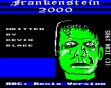 logo Emulators Frankenstein 2000 [UEF]