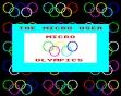 Логотип Emulators Micro Olympics [UEF]
