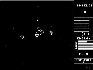 Starship Command [UEF] image