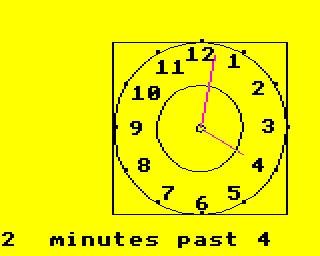 Time [UEF] image