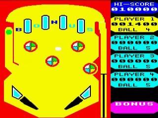 Video Pinball [UEF] image