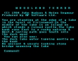 logo Emulators Woodland Terror [UEF]