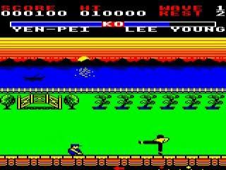 Yie Ar Kung Fu 2 [UEF] image