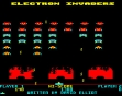logo Emulators Electron Invaders [SSD]