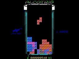 ALCOTRIS image