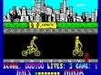 Логотип Emulators BMX NINJA