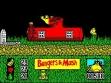 logo Emulators BANGERS & MASH