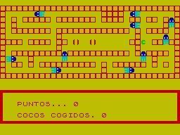 COMECOCOS image