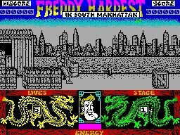 FREDDY HARDEST IN SOUTH MANHATTAN image