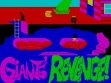 Логотип Emulators GIANT'S REVENGE (CLONE)