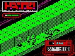 H.A.T.E. - HOSTILE ALL TERRAIN ENCOUNTER (CLONE) image