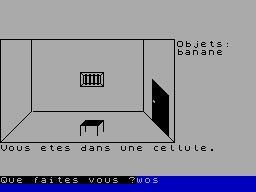 L'ILE MAUDITE (CLONE) image