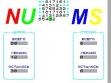 Logo Emulateurs NUMS