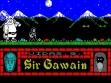 Логотип Emulators SIR GAWAIN
