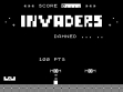 logo Emulators Free Games Cassette.B.Envahisseurs