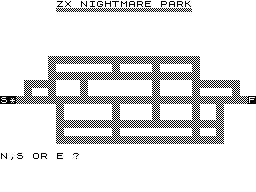 Nightmare Park image