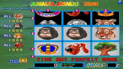 Animal Bonus Nudge (Version 2.0, set 2) image