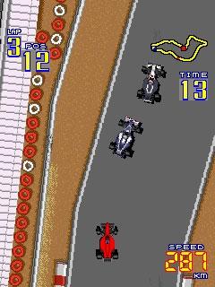 F-1 Grand Prix image