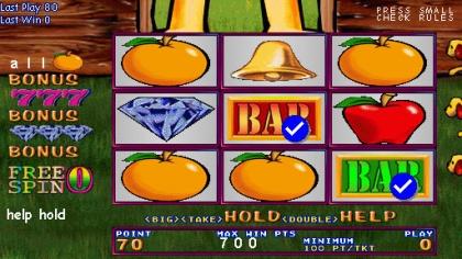 Fruit Bonus '06 - 10th anniversary (Version 1.7LT Dual) image