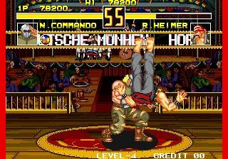 Fight Fever (set 1) image