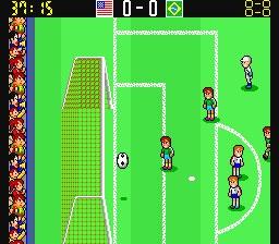 Mexico 86 (bootleg of Kick and Run) image