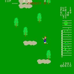 18 Holes Pro Golf (set 1) image