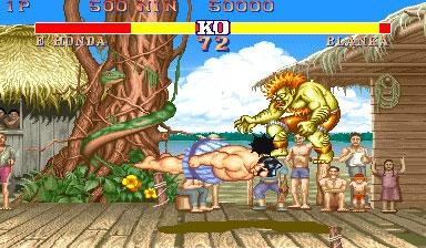 Street Fighter II: The World Warrior (Japan 911210) image