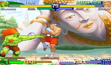 Street Fighter Zero 3 (Japan 980727) image